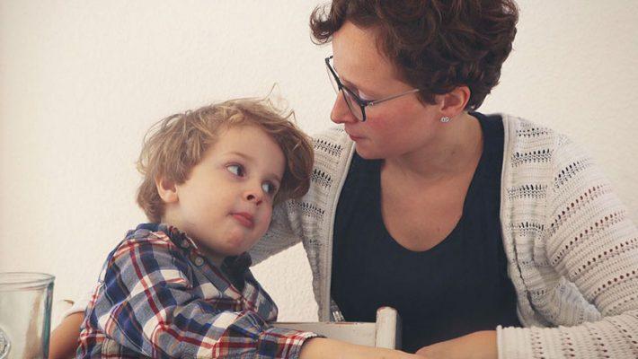 Bindungsorientierte Elternschaft